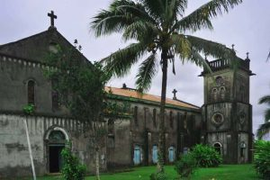 CORAL CATHEDRAL -