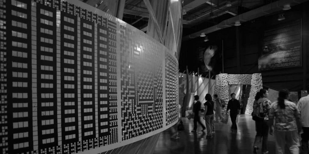 World Expo 2010, Shanghai